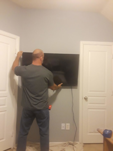 Fort Worth Appliance Installation