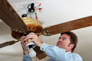 Ceiling Fan Installation Near Me