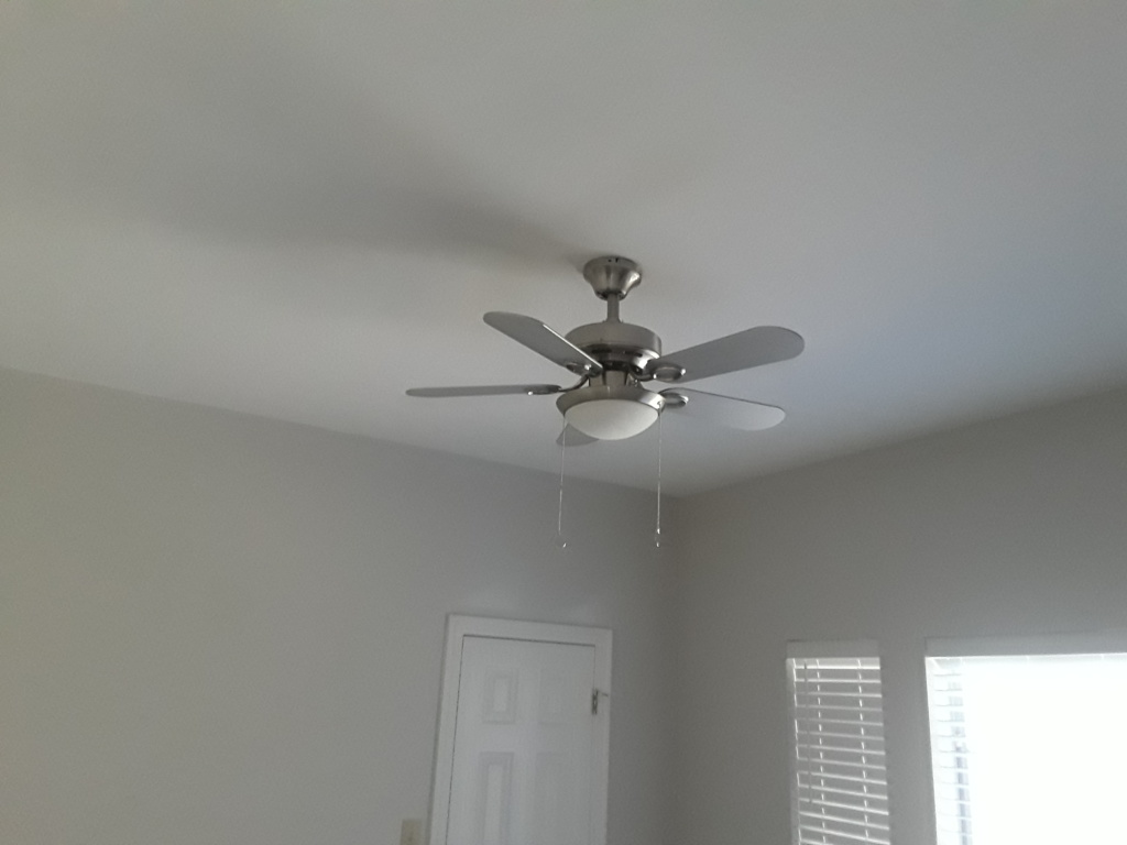 Benbrook Ceiling and Light Fixture Installation